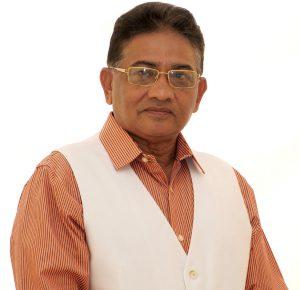 Shri B N Patel