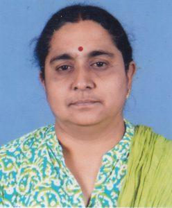 MadhuriChandraShekhar