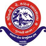 K J Thakker Balshala